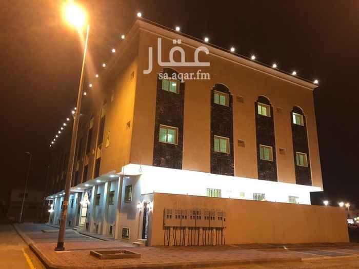 شقة للبيع في شارع خزيمه بن جزى ، حي شظاة ، المدينة المنورة