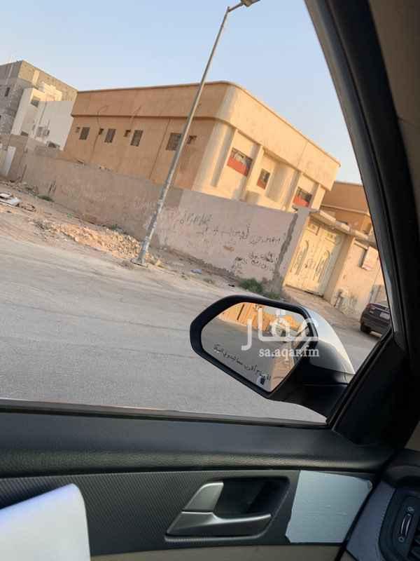 فيلا للبيع في شارع التمار ، حي النظيم ، الرياض