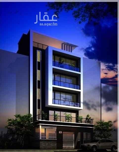 شقة للبيع في الرياض ، حي قرطبة ، الرياض
