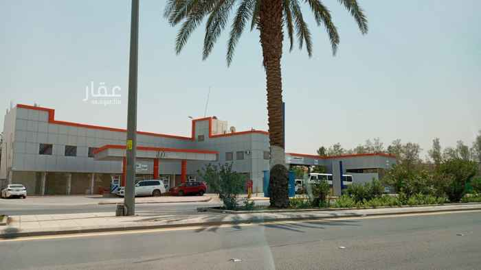 محل للإيجار في شارع العريجاء ، حي العريجاء ، الرياض ، الرياض