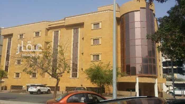 شقة للإيجار في شارع عبدالوهاب نائب الحرم ، حي الحمراء ، جدة ، جدة
