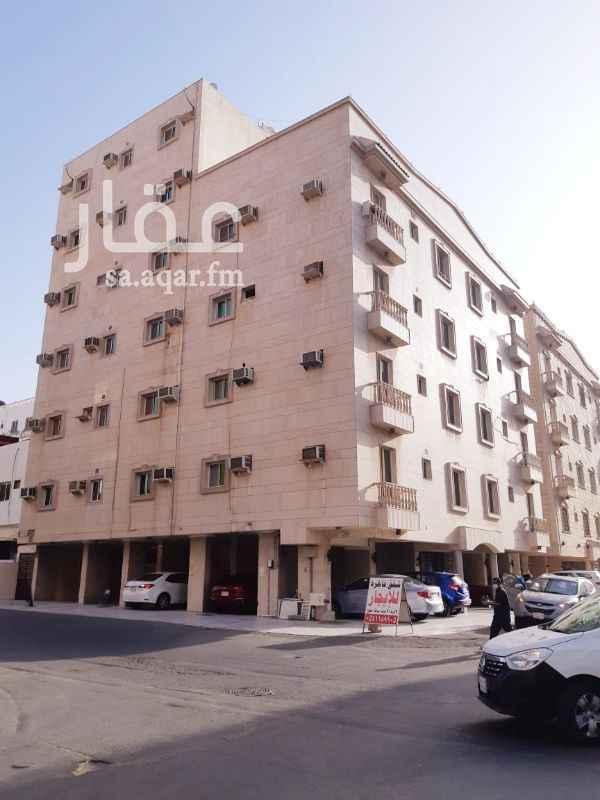 شقة للإيجار في شارع الكيال ، حي الروضة ، جدة ، جدة