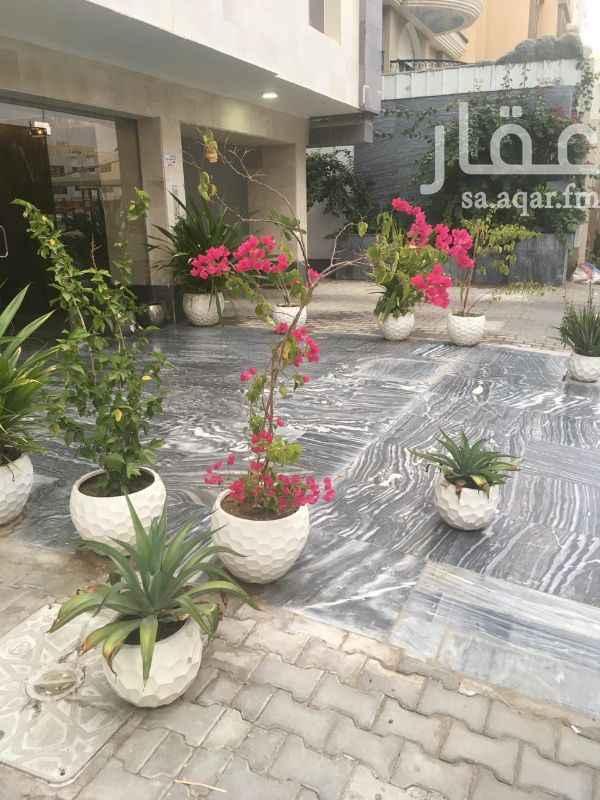 شقة للبيع في شارع الصعب بن جثامه ، حي السلامة ، جدة ، جدة