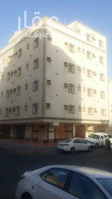 عمارة للبيع في شارع المعهد الصناعي ، حي الفيصلية ، جدة ، جدة