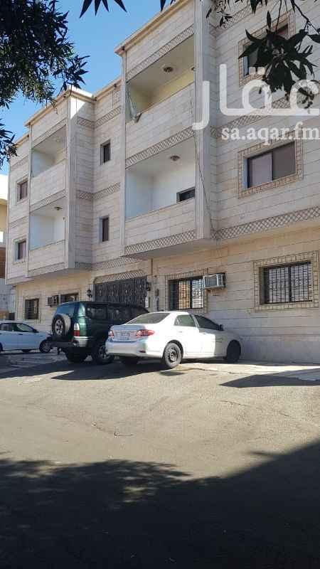شقة للإيجار في شارع البناني ، حي السلامة ، جدة ، جدة