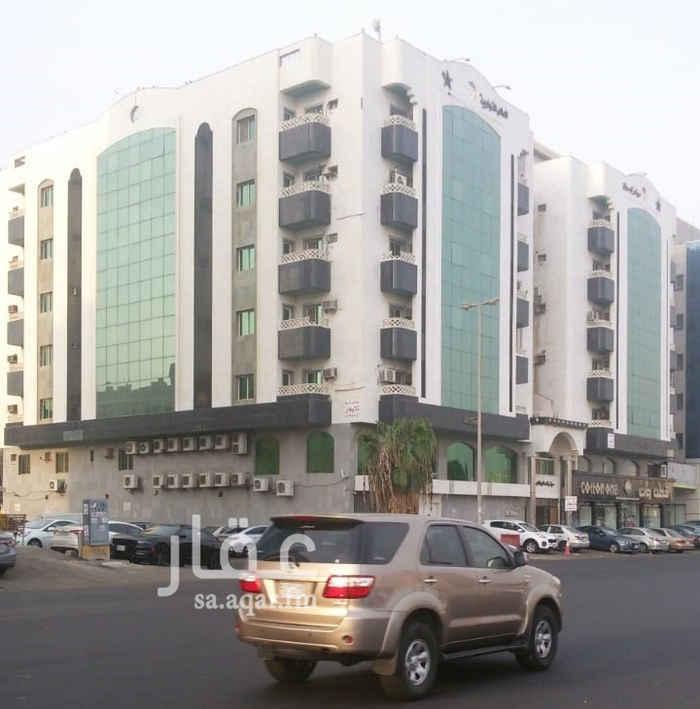 مكتب تجاري للإيجار في شارع حلب ، حي البغدادية الغربية ، جدة ، جدة