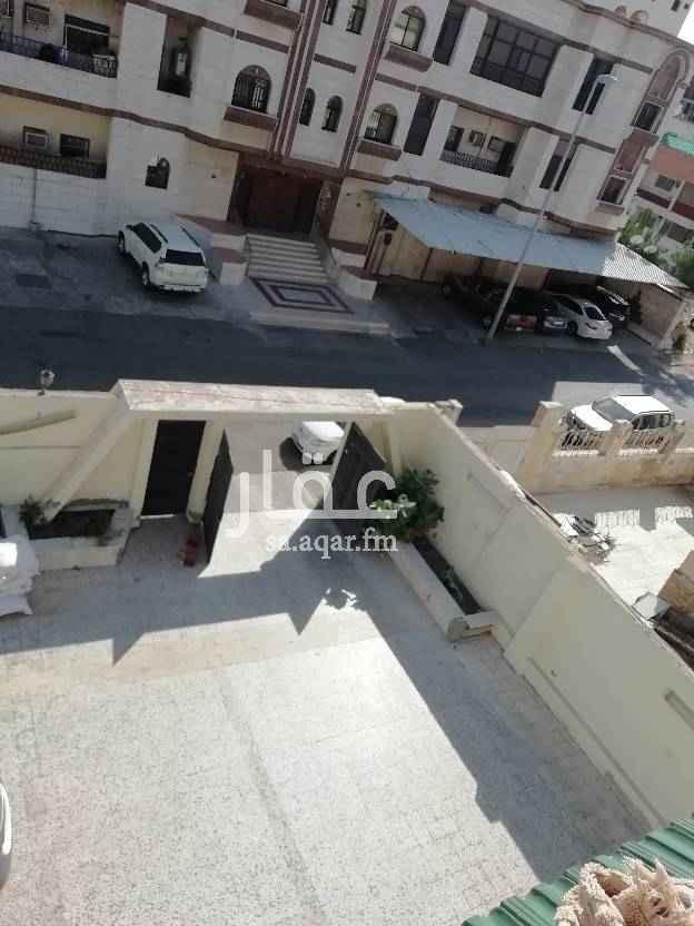 أرض للبيع في شارع الاراده ، حي مشرفة ، جدة