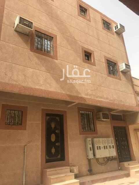 عمارة للبيع في شارع الشيخ عبدالله بن زيد ال حمود ، حي ام الحمام الشرقي ، الرياض