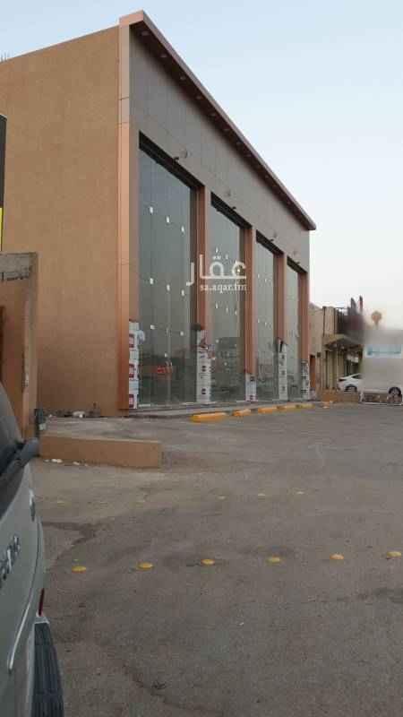 عمارة للبيع في طريق الملك عبدالعزيز ، حي الربيع ، الرياض