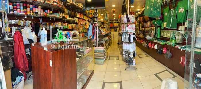 محل للبيع في شارع السكه الحديد ، حي العنابس ، المدينة المنورة ، المدينة المنورة