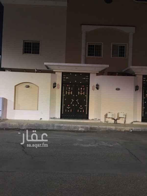 فيلا للإيجار في شارع ابن الضريس ، حي بئر عثمان ، المدينة المنورة ، المدينة المنورة