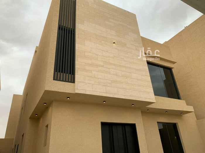فيلا للبيع في شارع نبيه الانصاري ، حي العارض ، الرياض ، الرياض