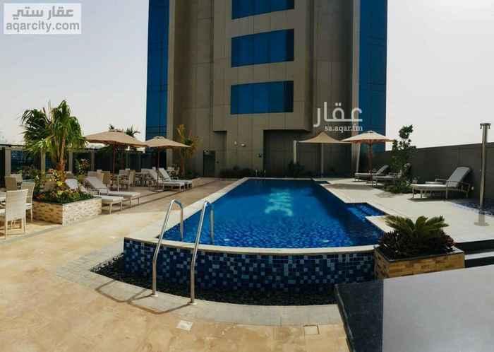شقة للإيجار في طريق الملك فهد ، حي عتيقة ، الرياض ، الرياض