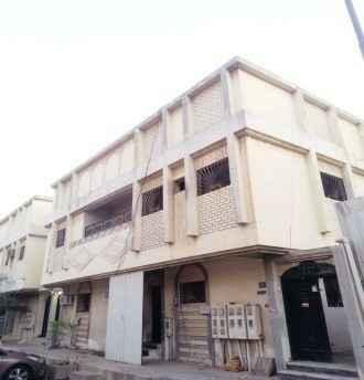 شقة للإيجار في شارع السادس عشر ، حي الثقبة ، الخبر ، الخبر