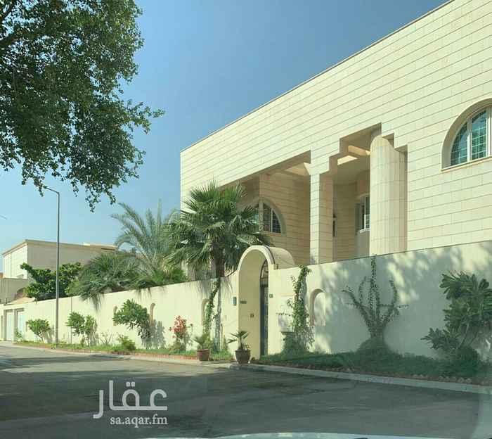 فيلا للبيع في شارع القريشه ، حي الخزامى ، الرياض ، الرياض