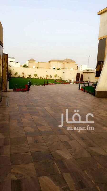 فيلا للبيع في شارع سويد بن حارثة ، حي حطين ، الرياض