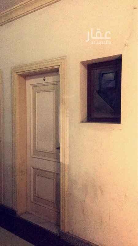 غرفة للإيجار في شارع طلحه بن الزبير, جدة
