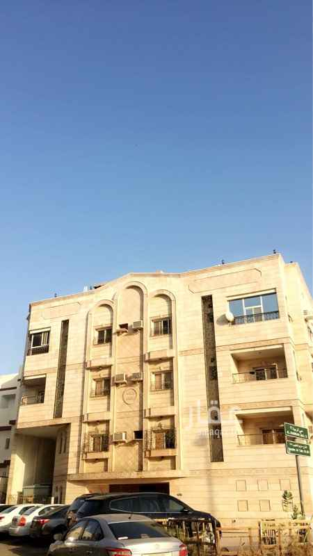 شقة للإيجار في شارع حرب بن امية ، حي الربوة ، جدة