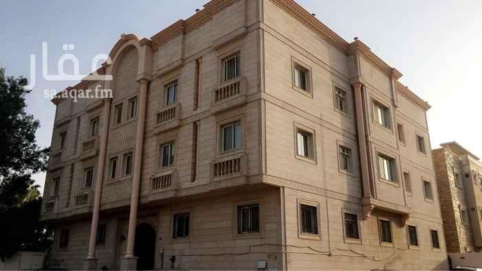 شقة للإيجار في شارع الايمان ، حي الحمراء ، جدة