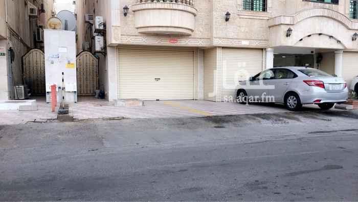 غرفة للإيجار في شارع سبيل المعرفه ، حي السلامة ، جدة