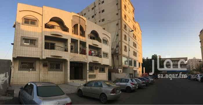 شقة للإيجار في شارع ابن الغماز ، حي السلامة ، جدة