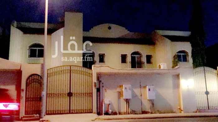 فيلا للإيجار في شارع حسين الشبكشي ، حي الحمراء ، جدة