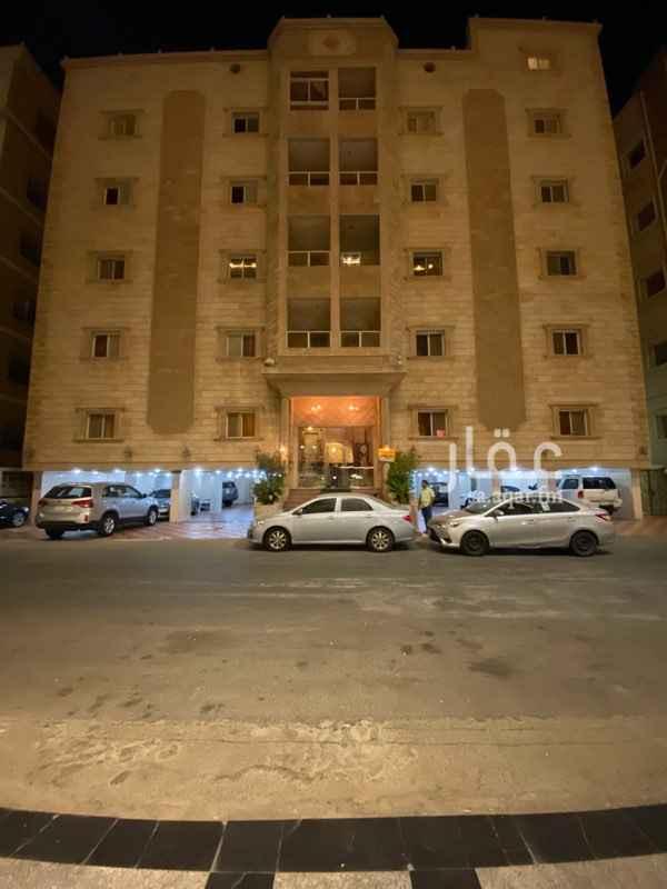 شقة للإيجار في شارع بحر العرب ، حي الحمراء ، جدة