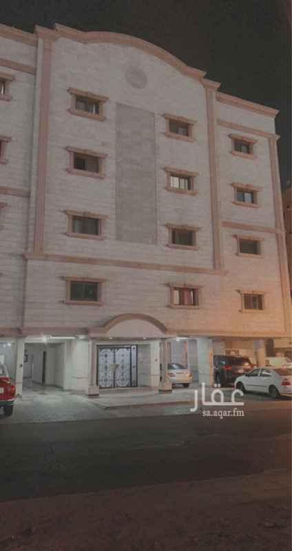 شقة للإيجار في شارع طلحه بن الزبير ، حي الشرفية ، جدة ، جدة