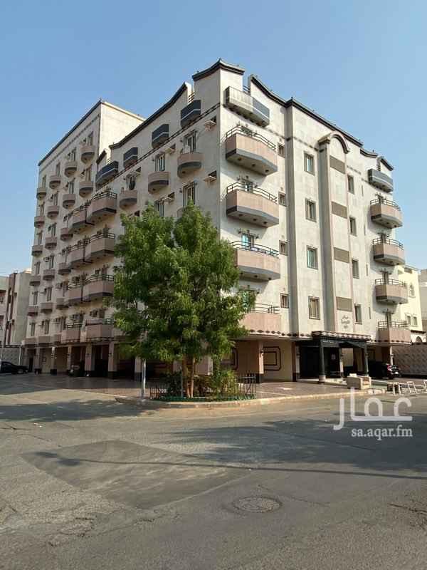 شقة للإيجار في شارع ابن القيم الجوزي ، حي الفيصلية ، جدة ، جدة
