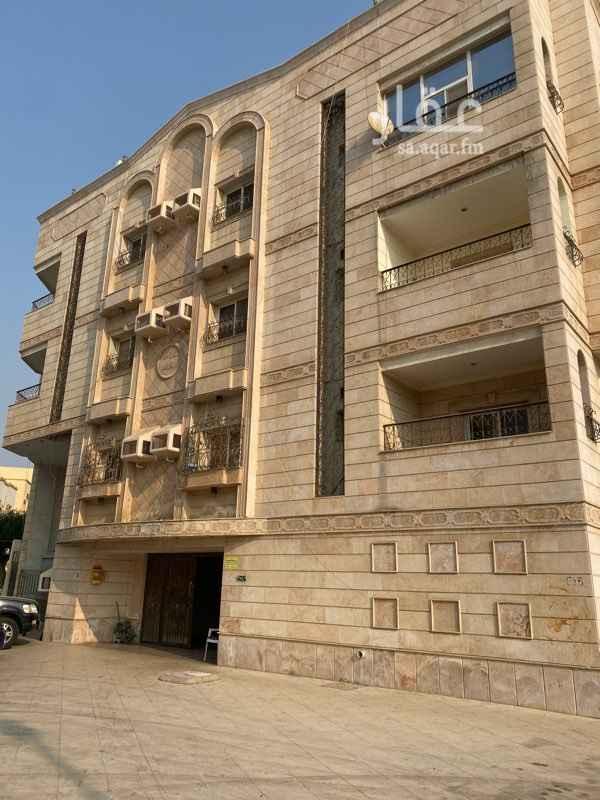 شقة للإيجار في شارع حرب بن امية ، حي الربوة ، جدة ، جدة