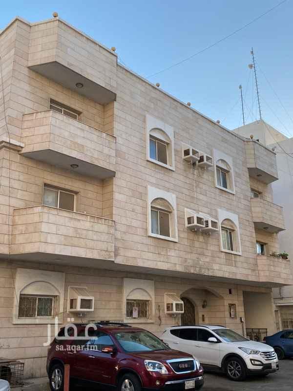 شقة للإيجار في شارع خيبر ، حي العزيزية ، جدة ، جدة