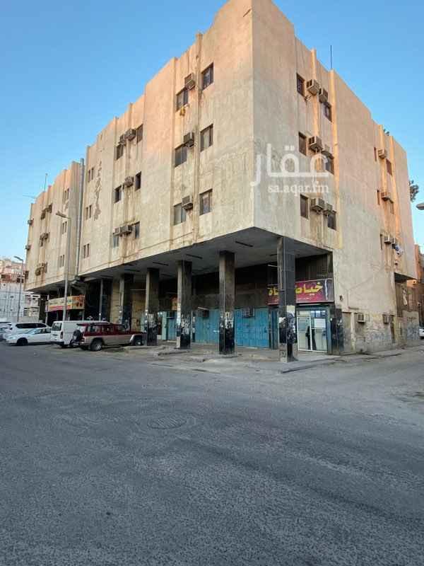 شقة للإيجار في شارع هلال بن مسلم ، حي الهنداوية ، جدة ، جدة