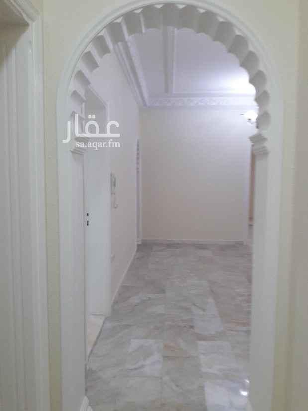 شقة للإيجار في شارع عبدالرحمن بن خراش ، حي الصفا ، جدة