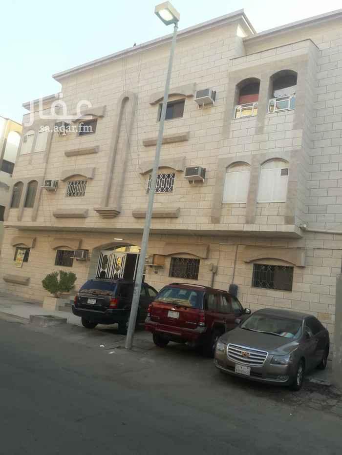 عمارة للبيع في شارع رافع ابو الجود ، حي البوادي ، جدة