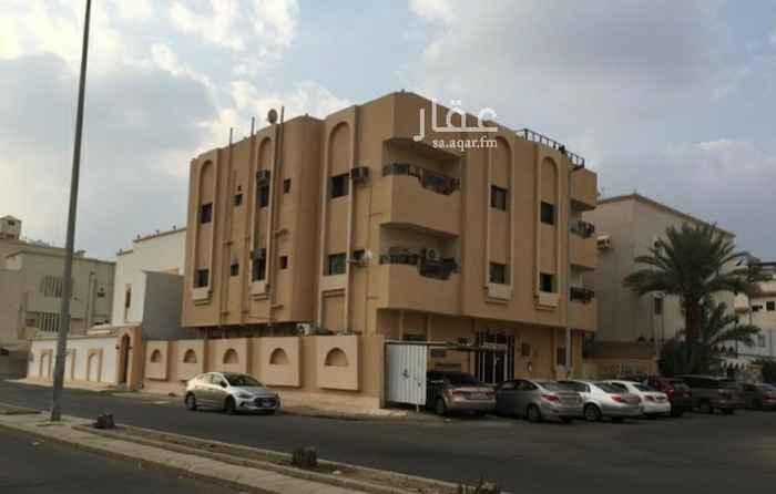 عمارة للبيع في شارع عبدالعزيز بن ابراهيم ، حي الصفا ، جدة ، جدة