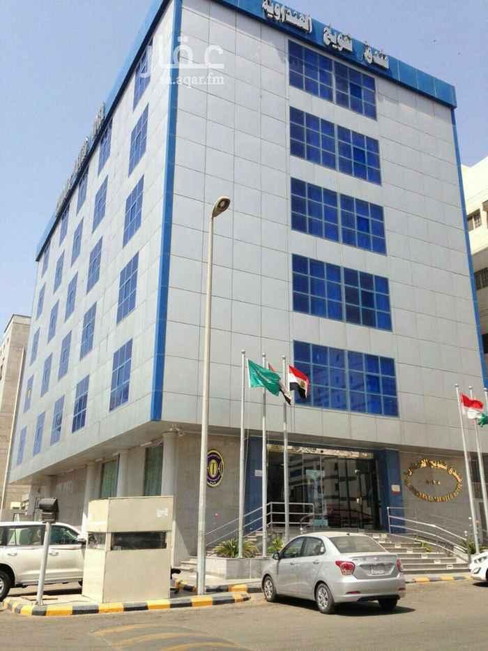 عمارة للبيع في جدة ، حي الثعالبة ، جدة