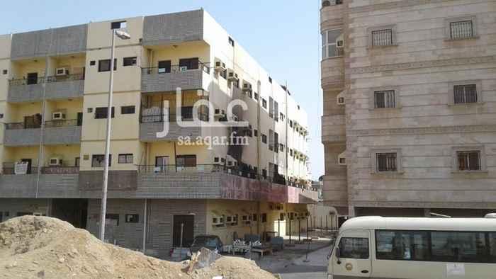 عمارة للبيع في شارع ابن العنابي ، حي مدائن الفهد ، جدة ، جدة