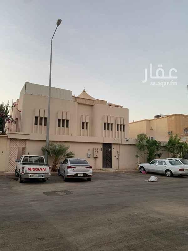 شقة للإيجار في شارع جلال الدين السيوطي ، حي العقيق ، الرياض ، الرياض