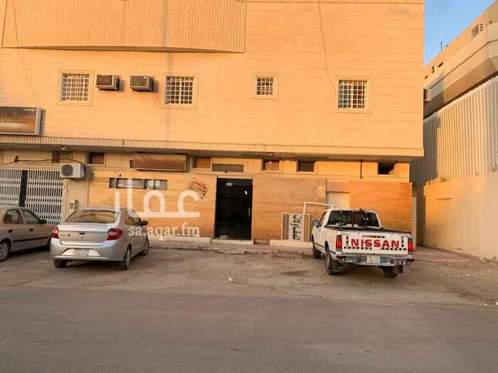 محل للإيجار في شارع اوس بن عوف ، حي العقيق ، الرياض ، الرياض
