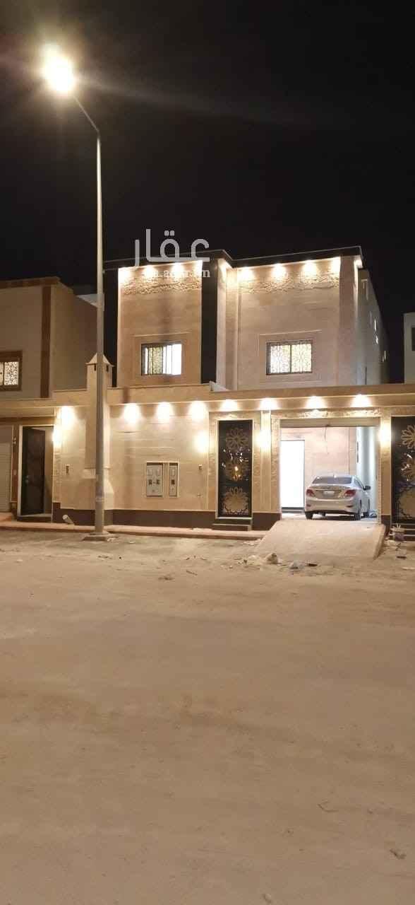 شقة للإيجار في حي الحزم ، الرياض ، الرياض