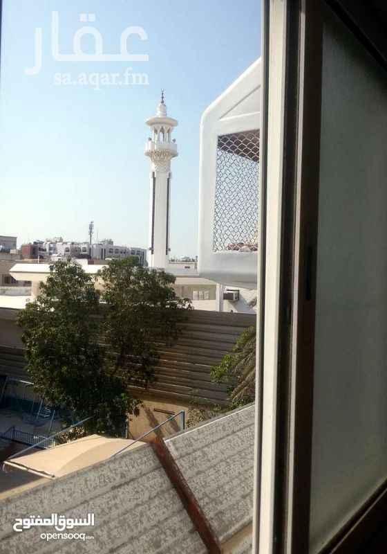شقة للإيجار في شارع اللباقه ، حي مشرفة ، جدة ، جدة