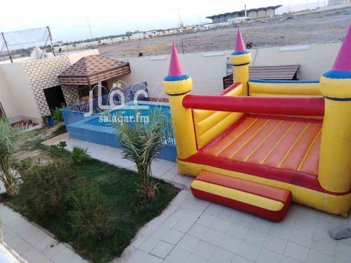 استراحة للإيجار في شارع ربيعه بن الحارث ، حي الملك فهد ، المدينة المنورة