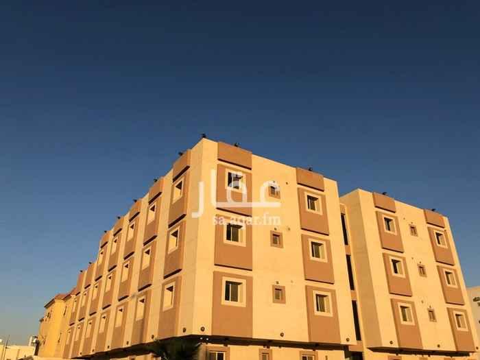 شقة للإيجار في شارع الانوار ، الرياض