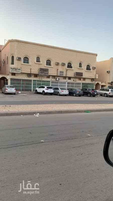 محل للإيجار في شارع المليسان ، حي اليرموك ، الرياض ، الرياض