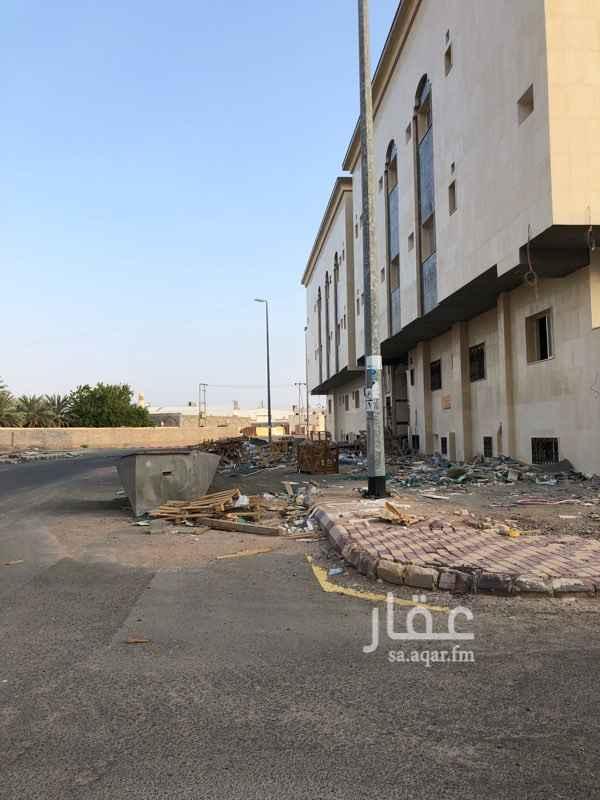 عمارة للإيجار في حي شظاة ، المدينة المنورة