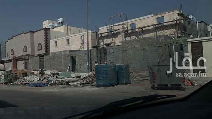 عمارة للبيع في شارع عامر بن الحارث ، حي الدفاع ، المدينة المنورة