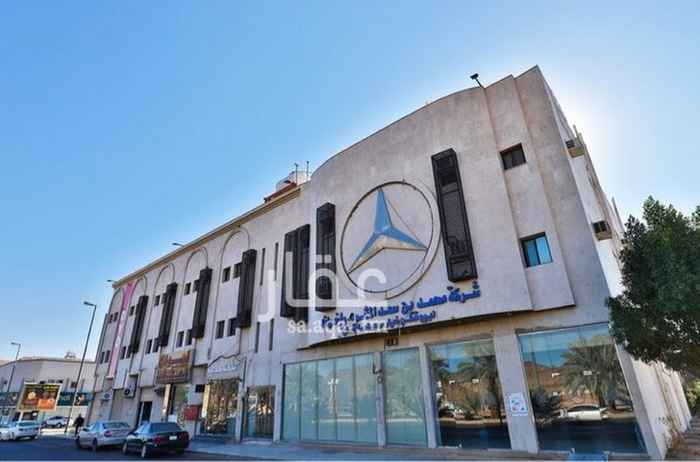 عمارة للإيجار في طريق الجامعات الفرعي ، حي البركة ، المدينة المنورة ، المدينة المنورة