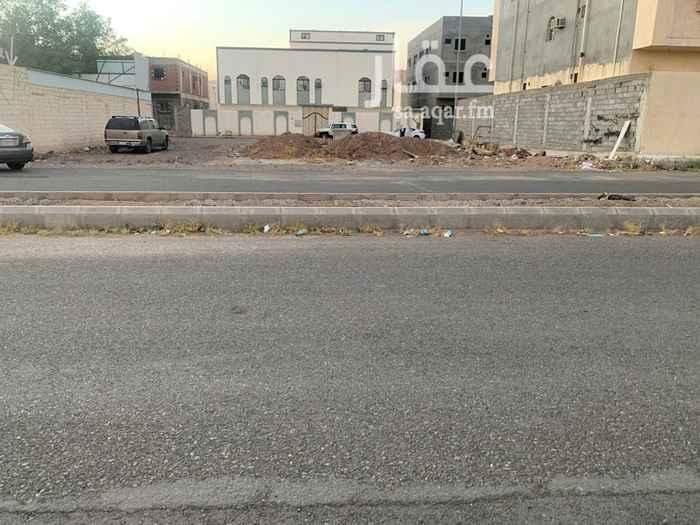 أرض للبيع في شارع ذو الكلاع الحميرى ، حي الملك فهد ، المدينة المنورة ، المدينة المنورة