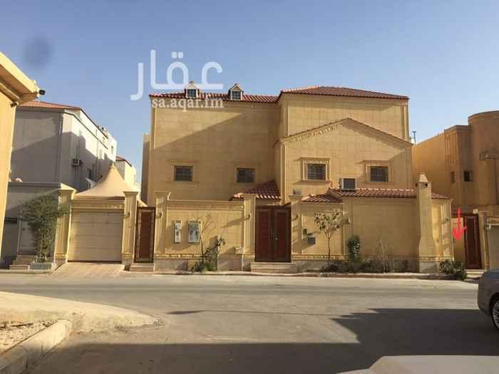 شقة للإيجار في شارع الشط ، حي النفل ، الرياض ، الرياض