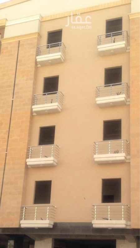 شقة للبيع في شارع سلمى صائغ ، حي الصفا ، جدة
